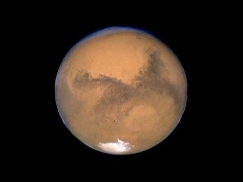 pourquoi la nasa a t-elle envoyée une femme dans l'espace