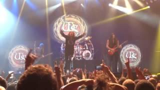 Whitesnake - Burn - BH Hall - 25/09/2016