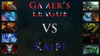 Kaipi vs GL #010
