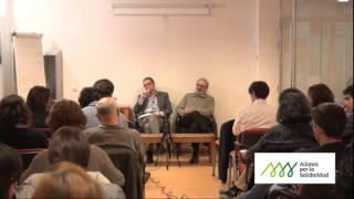 Interrogantes sobre el futuro de la ayuda internacional: José A. Alonso