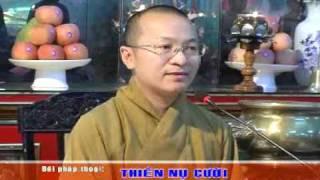 Thiền nụ cười - Thích Nhật Từ - TuSachPhatHoc.com