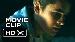 The Signal Movie CLIP - Haley (2014) - Brenton Thwaites Movie HD