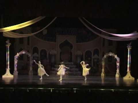 Elena Light Classical Ballet Supplement