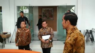 "Video Jokowi ""Sidak"" ke Ruangan Wartawan Istana MP3, 3GP, MP4, WEBM, AVI, FLV November 2017"