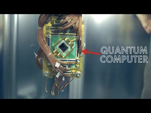 Quantum Computing Explained In Less Than Two