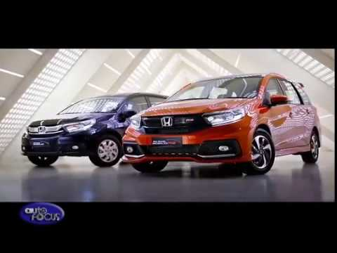 Honda Cars Philippines Introduces The Redesigned Mobilio