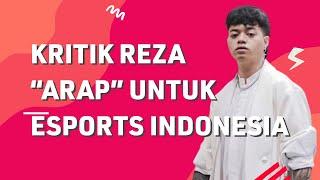 Video Reza Arap: Tim Esports Indonesia Jangan Sikut-Sikutan! - Kotak Surat Rapyourbae MP3, 3GP, MP4, WEBM, AVI, FLV Juni 2019