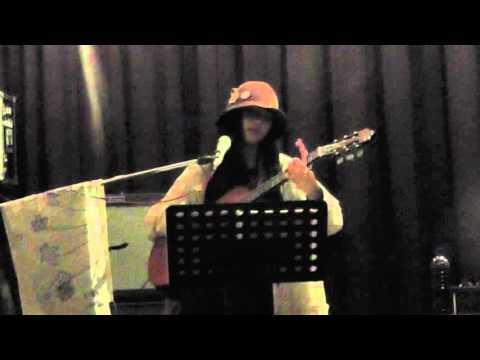 151118 Ichiko Aoba at LIVE FACT -  機械仕掛乃宇宙 Kikai Jikake No Uchu (видео)
