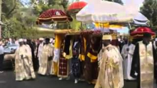 Yilma Hailu Ethiopian Orthodox Mezmur