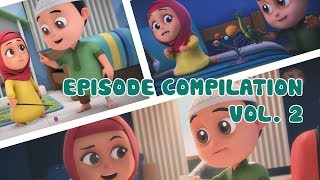 Download Video NUSSA : EPISODE COMPILATION VOL.2 MP3 3GP MP4