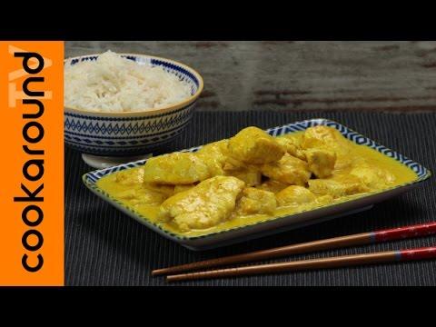 pollo veloce - ricetta
