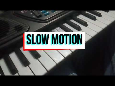 Video Karma Title music on piano Tutorial exclusive awesome download in MP3, 3GP, MP4, WEBM, AVI, FLV January 2017
