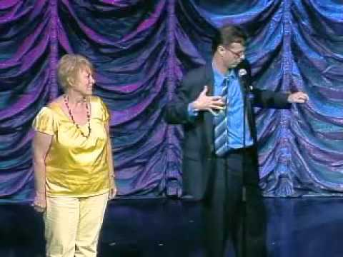 Matthew DiSero - Comedy Magic & Entertainer