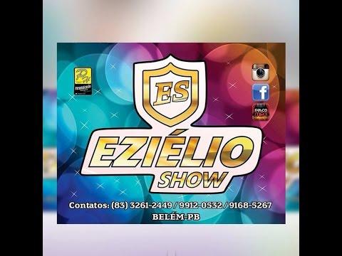 Ezielio show no bloco dos Atletas 2015 em Pirpirituba