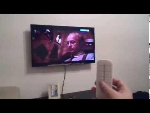 Подсветка к телевизору своими руками