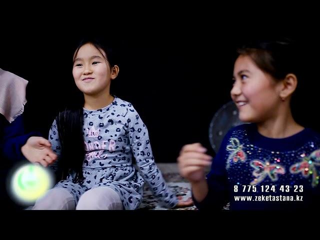 Ролик о подопечных детях Фонда