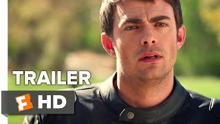 Nonton Submerged Official Trailer 1  2015    Jonathan Bennett  Tim Daly Movie Hd Film Subtitle Indonesia Streaming Movie Download