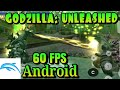 Godzilla: Unleashed Dolphin Wii Emulator Android Game T