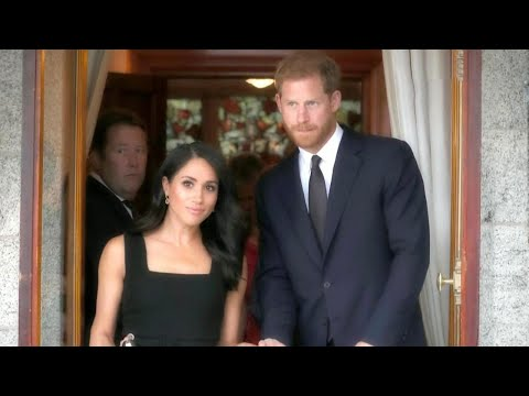 Meghan Markle's Dad Recalls Hanging Up on Prince Harry in Heated Phone Call