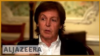 The Frost Interview - Paul McCartney: 'Still prancing'