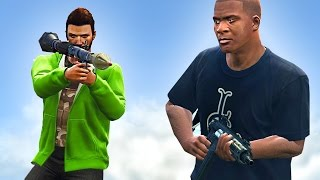 IT'S TIME TO PAY SOME LAND GRAB! A NEW GTA 5 DLC! if you enjoyed this video check out gaming videos here: https://goo.gl/nqbmYT ► SUBSCRIBE: http://goo.gl/Rn...
