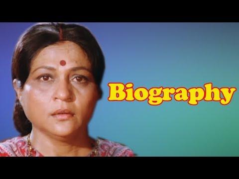 Nirupa Roy - Biography in Hindi   निरूपा रॉय की जीवनी   बॉलीवुड अभिनेत्री   जीवन की कहानी Life Story