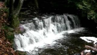 Munising (MI) United States  city pictures gallery : Mosquito falls, Munising, MI, USA