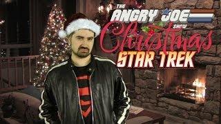 Video Angry Christmas Review 2013 - Star Trek: Trexels (iOS) MP3, 3GP, MP4, WEBM, AVI, FLV Desember 2018