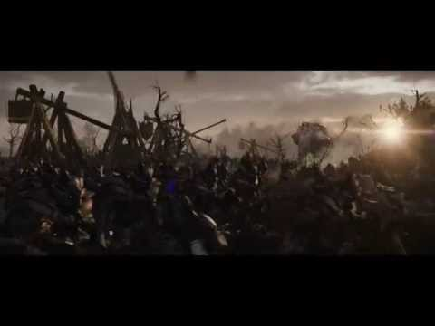 The Elder Scrolls Online Launch Trailer [HD]