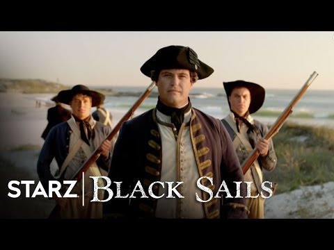Black Sails 2.09 (Preview)