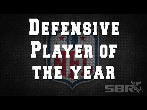 Free NFL Picks for 2014 Defensive Player of the Year Props
