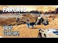 Far Cry 5 Lost On Mars 3 Vacas Espaciais E Yeti pc Game