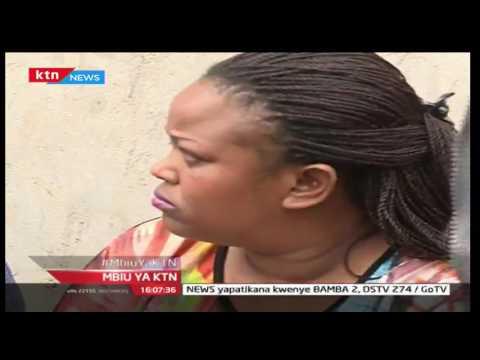 Mbiu ya KTN 26th August 2016 - Wakilisi wa Kaunti wa Nyeri wafika mbele ya EACC