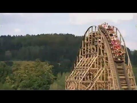 Freizeitpark Test: Belantis VS Plohn