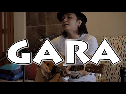 Alex Hutajulu - Gara /acoustic cover
