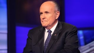 Giuliani: Trump's claim about Clinton marriage ...