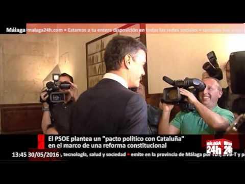 PSOE: Vorschlag gegen Abspaltung Kataloniens