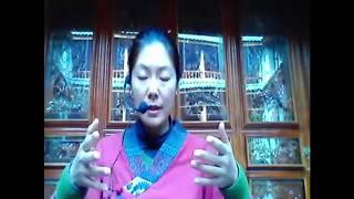 Video Zhineng Qigong Healing - Ling Ling Wang from Dali retreat  09.12.17 MP3, 3GP, MP4, WEBM, AVI, FLV Mei 2019