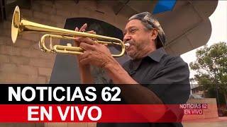 Trompetista de la calle – Noticias 62 - Thumbnail
