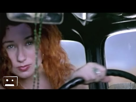Tori Amos - Cornflake Girl (US Version)