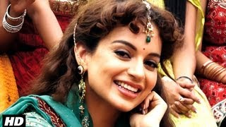 Presentng Sadi Gali full video song from movie Tanu Weds Manu starring Kangna Ranaut, R Madhavan in lead roles. This song is sung by lehmber hussainpuri.