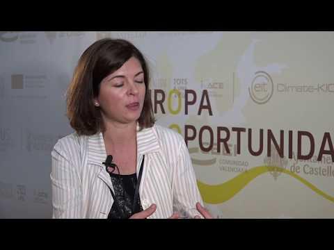 Entrevista a Elena Cortés en Europa Oportunidades – Focus Pyme y Emprendimiento CV 2017[;;;][;;;]