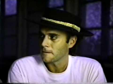 Almir Sater faz show em Timóteo (MG) em 1992