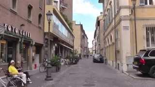 Fano Italy  city pictures gallery : ИТАЛИЯ: Иду в центре города Фано... Fano Italy