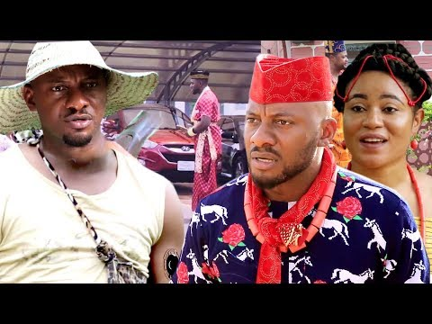 The Beautiful Princess & A Royal Hunter Season 1&2- Yul Edochie 2019 Latest Nigerian Nollywood Movie