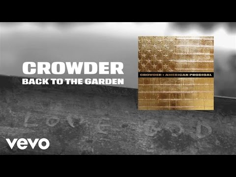 Back to the Garden (Lyric Video)