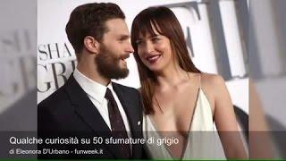 Nonton 50 Sfumature Di Grigio  Sul Set Lo Facevano Davvero  Scene Hot  Film Subtitle Indonesia Streaming Movie Download