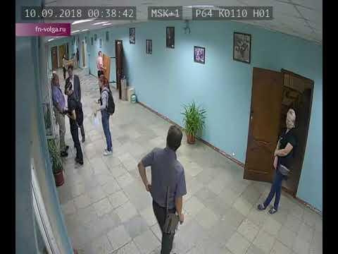 Секретарь облизбиркома: Нарушение процедуры не влияет на результаты выборов (видео)