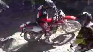 10. 2009 Kawasaki KLX250S - Dual Sport Motorcycle