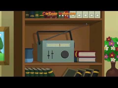 Family Guy - Öffentlichen Radio